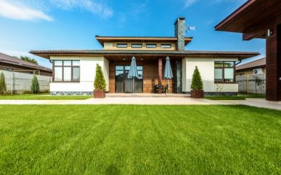 Nowe domy na sprzedaż